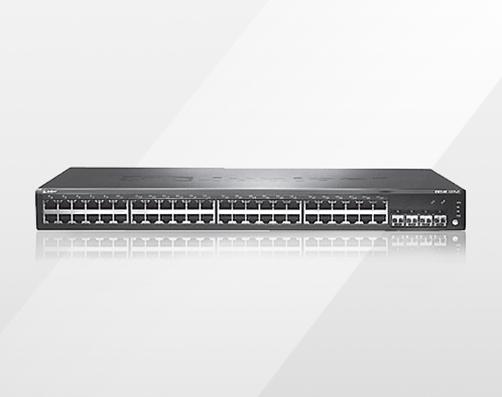 Juniper Networks, EX2200 Ethernet Switch