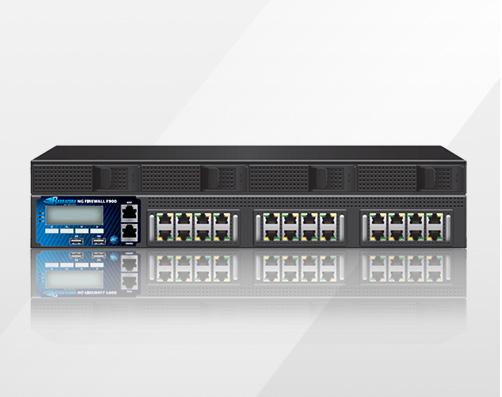 BNGF1000a.CFE-v3 - Barracuda NG Firewall F1000 model CFE 3 Year NG SSL VPN and NAC