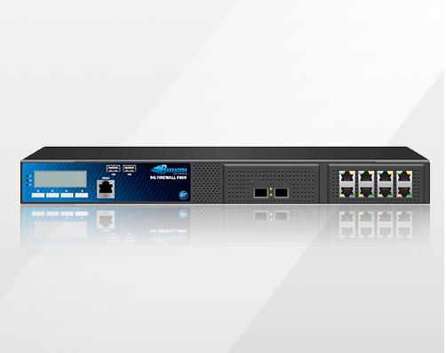 BNGIF800a.CCF-v3 - Barracuda NG Firewall F800 model CCF 3 Year NG SSL VPN and NAC