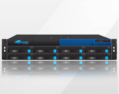 BBSI890A - Barracuda Backup Server 890