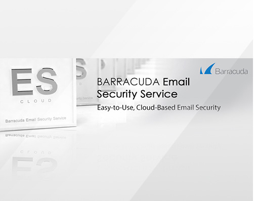 BEOESI200a-c60 - Barracuda Essentials for Office 365 - Email Security 5 Year User License (250-999 users) (%C users)
