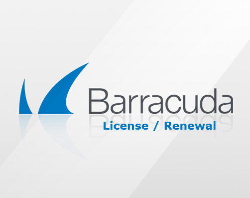 BBS390sa-t1 - Barracuda Backup Server 390 Subscription Service 1 Year Term