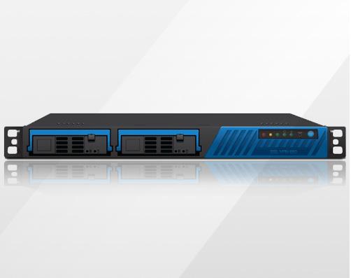 BVSI680a-d - Barracuda SSL-VPN Demo Setup 680