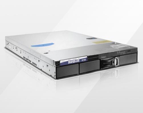 AV1200-A - Blue Coat ProxyAV 1200 Appliances
