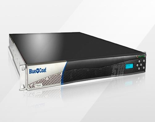AV510-A - Blue Coat AV 510 Series Appliances