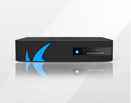 CPSIV100a-v1 - Copy Server 100Vx Base 1 Year License