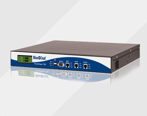 PS12000-L000M - Blue Coat Packetshaper 12000, 1000Base-T, Monitoring, No Shaping, 2048/5000 classes
