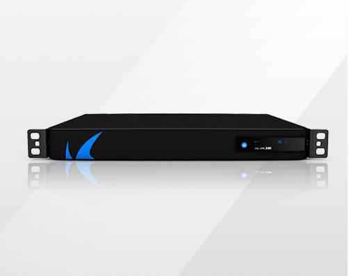 BVSI280a-d - Barracuda SSL-VPN Demo Setup 280
