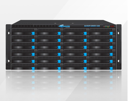 BBS1090a - Barracuda Backup Server 1090