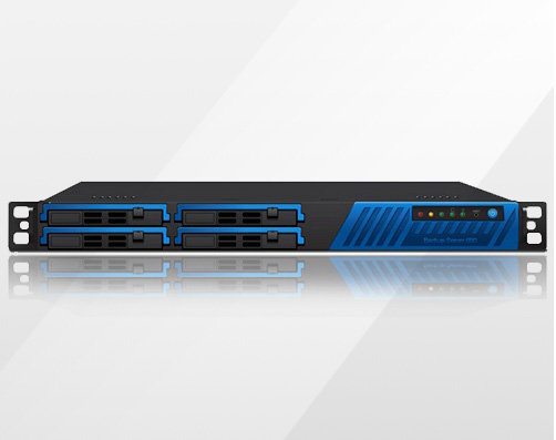 BBSI790a - Barracuda Backup Server 790