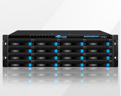 BBSI995b - Barracuda Backup Server 995 w/ 10 GBE Fiber NIC