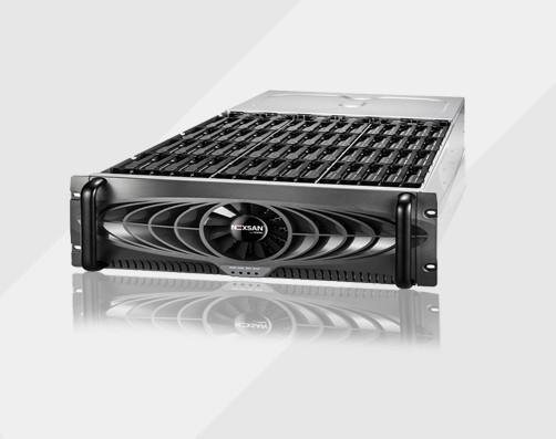 BT60VB2A120Z/2 - BT60 60x2TB 7.2K, dual controller 1GbE iSCSI
