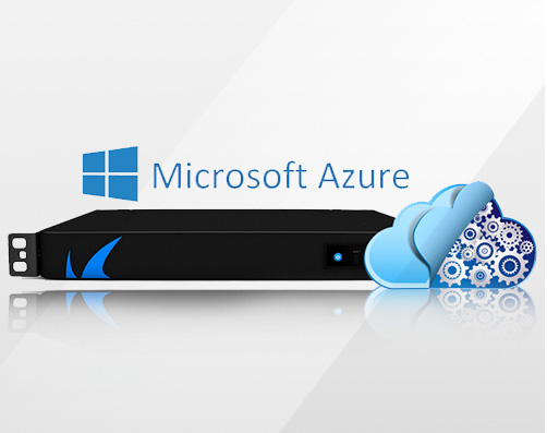 BSFCAZ003a-v5 - Barracuda Spam Firewall for Microsoft Azure Level 3 - 5 Year