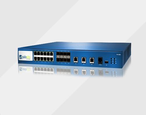 PAN-PA-3020 - Palo Alto Next Gen Firewall PA-3020