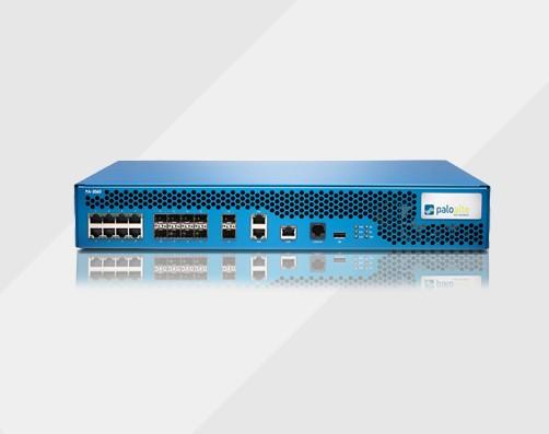 PAN-PA-3060 - Palo Alto Next Gen Firewall PA-3060