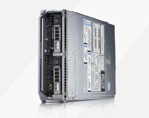 PowerEdge M620 - Dell Blade Server Intel® Xeon®