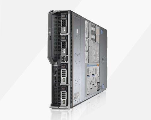 PowerEdge M820 - Dell Blade Server